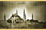 Old Istanbul Turkey