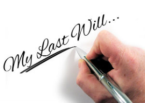 My last will - end of life journey